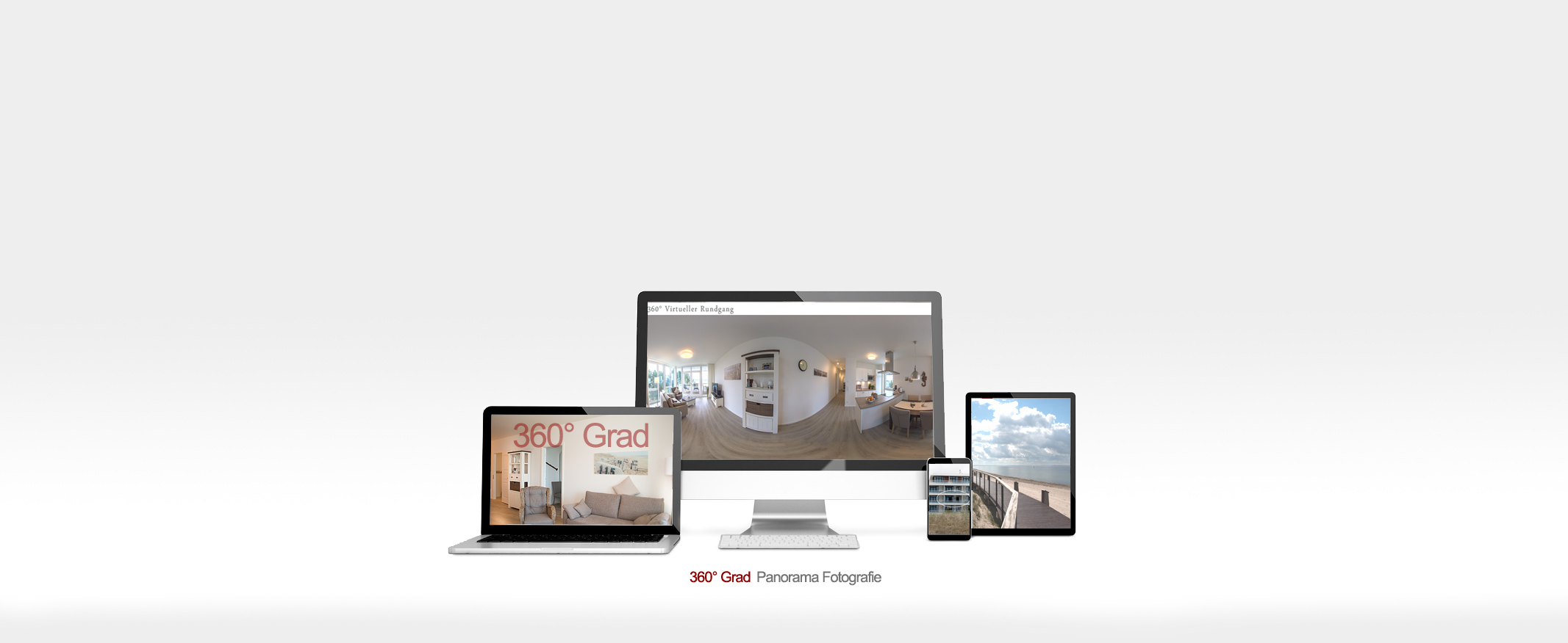 360 Grad panoramafotografie Webdesign Webseiten Erstellung