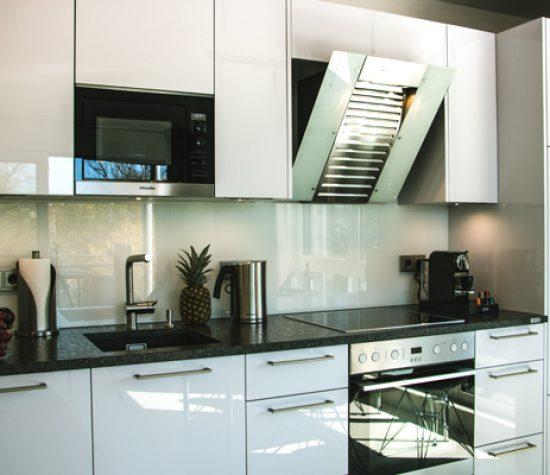 Fotografie Küchenhersteller für Ihre Webseite