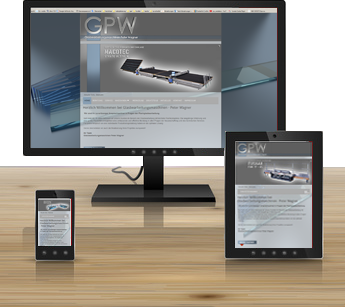 Webdesign Webseiten Erstellung für den bereich Bad Schwartau