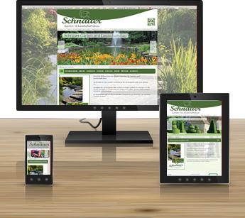 Webdesign / Webseiten Erstellung für Bad Oldesloe