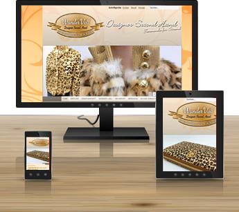 Webdesign Webseiten Erstellung für den bereich Timmendorfer Strand