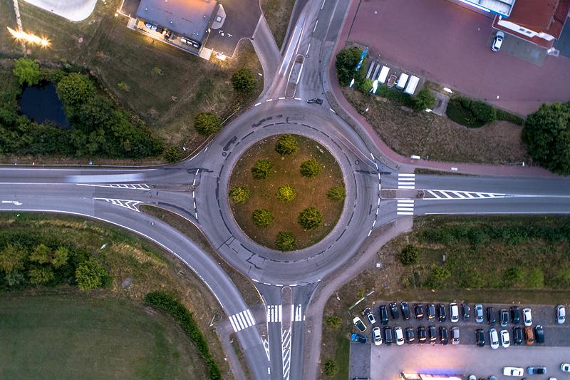 Luftfotografie / Drohnen / Drohnenfotografie für Ihr Unternehmen