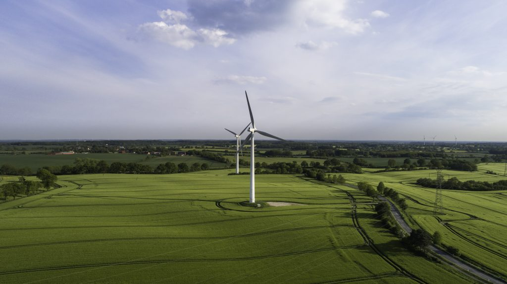 Drohnenfotografie stormarn Schleswig Holstein
